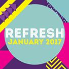 Refresh Jan 2017
