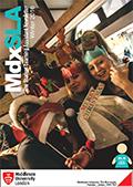 SLA Newsletter - Issue 11