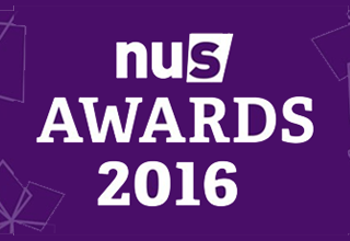 NUS Awards 2016