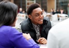 Sponsorship: undergraduate and postgraduate