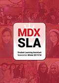 SLA Newsletter - Issue 14