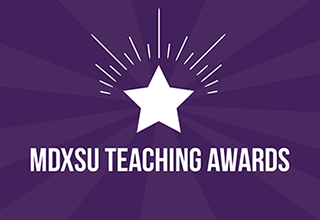 MDXSU Teaching Awards