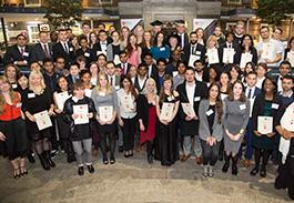 Scholarships and awards spotlight