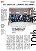 SLA Newsletter - Issue 10