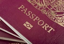 Biometric Resident Permit