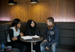 MDXHouse_students_265X183.jpg