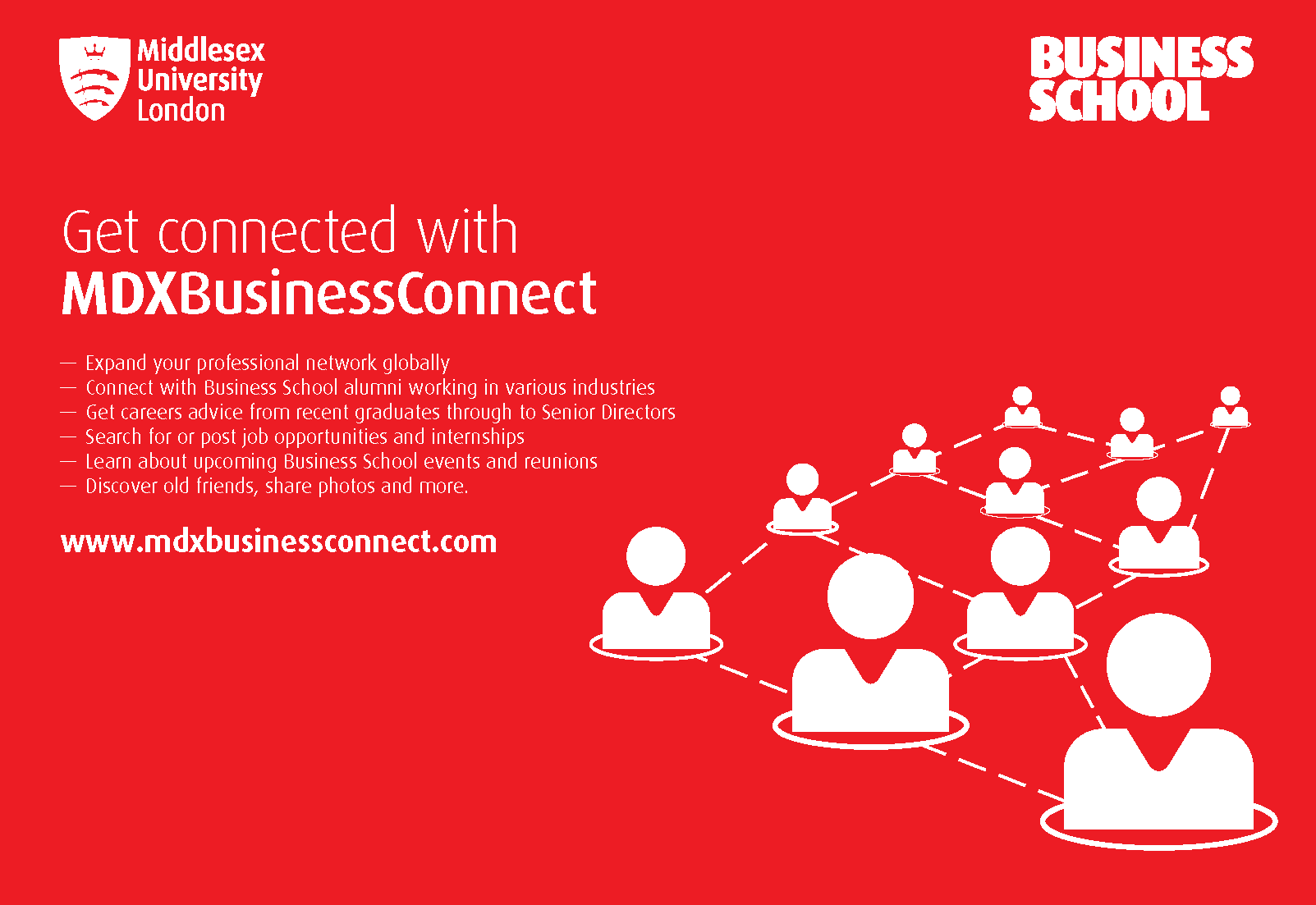MDXBusinessConnect