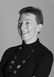Prof Carole-Anne Upton