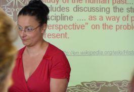 Lecturer helps build careers
