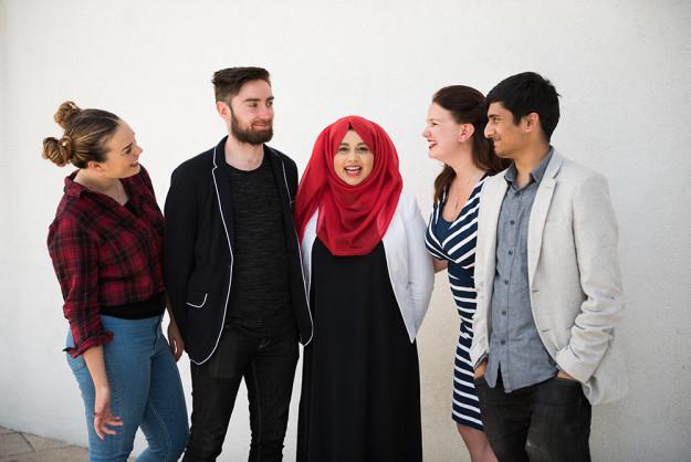Student Embassadors