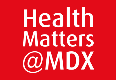 Health matters @ MDX