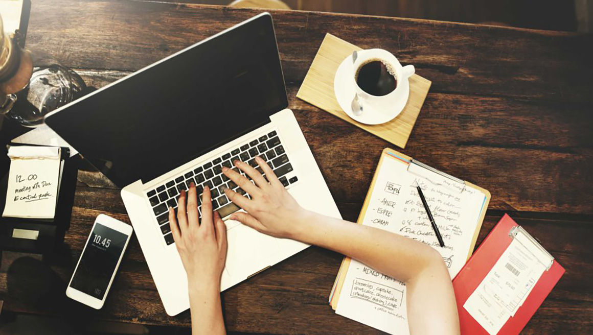 Studying from home – guides and useful information