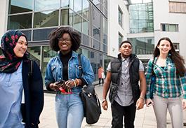 Returning Students Spotlight