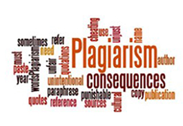 Referencing and Avoiding Plagiarism