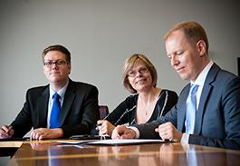 University regulations spotlight