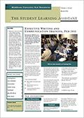 SLA Newsletter Issue 2