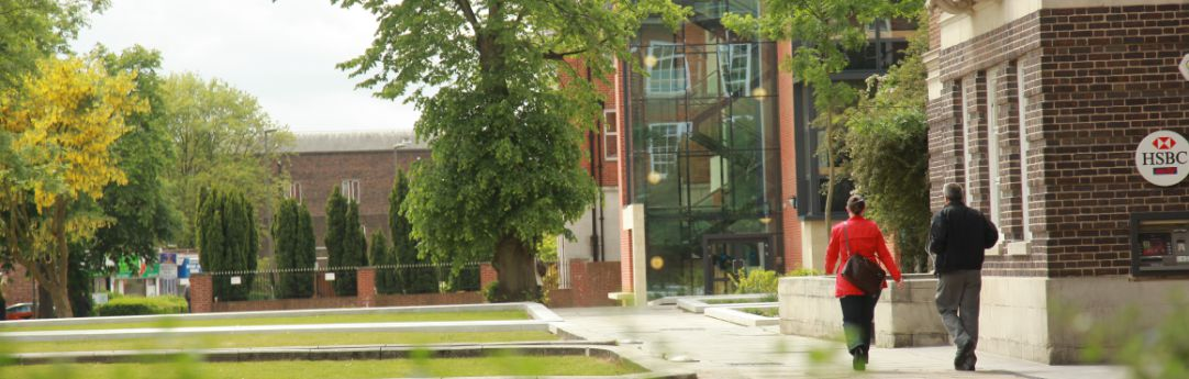 MDX grounds