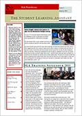 SLA Newsletter Issue 3