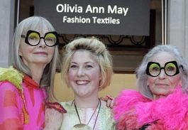 Graduate's trend for the over 60's