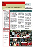SLA Newsletter Issue 4