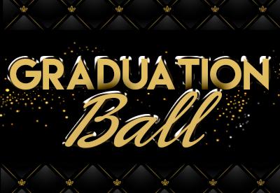 Graduation Ball 2016