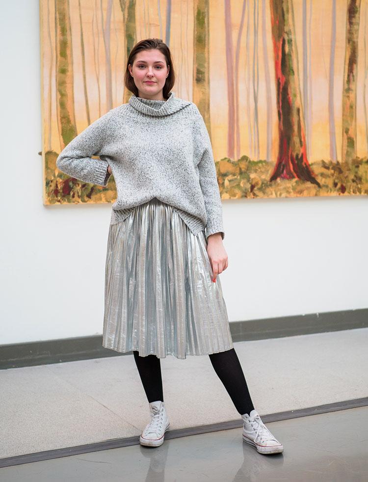 mdx celebrates london fashion week | unihub
