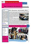 SLA Newsletter Issue 5