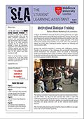 SLA Newsletter Issue 6