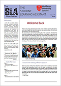 SLA Newsletter Issue 7