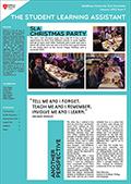 SLA Newsletter Issue 9